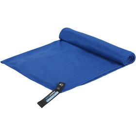 Sea to Summit Pocket Handdoek M, cobalt